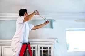 Tips to Find Professionally Trained Paint Contractors For Special Paint Jobs