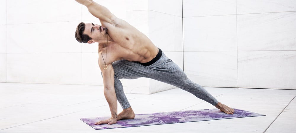 Mens Yoga Pants Can Help You Workout Better